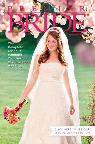 baeb8c24af2 Premier Bride Chattanooga Magazine 2010 by Jacob Marketing Inc - issuu