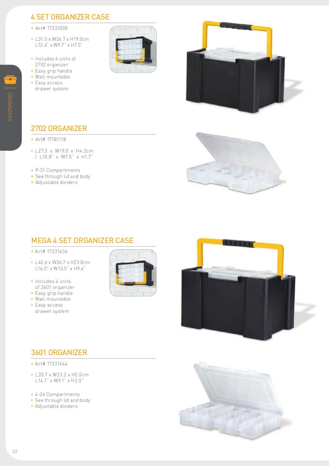 keter tools catalogue 2010 by keter issuu. Black Bedroom Furniture Sets. Home Design Ideas