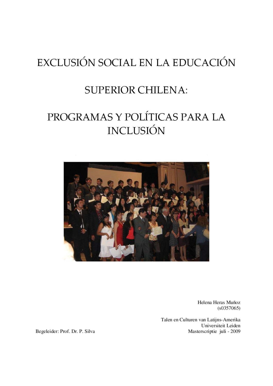 Tesis de Helena Heras by fundacion equitas - issuu b0c0f138a3cb