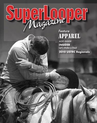 SuperLooper-June 2010 by Western Sports Publishing - issuu 544043dbff79