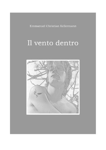 Il vento dentro by Enrica Ciabatti - issuu 0c8fb812e57