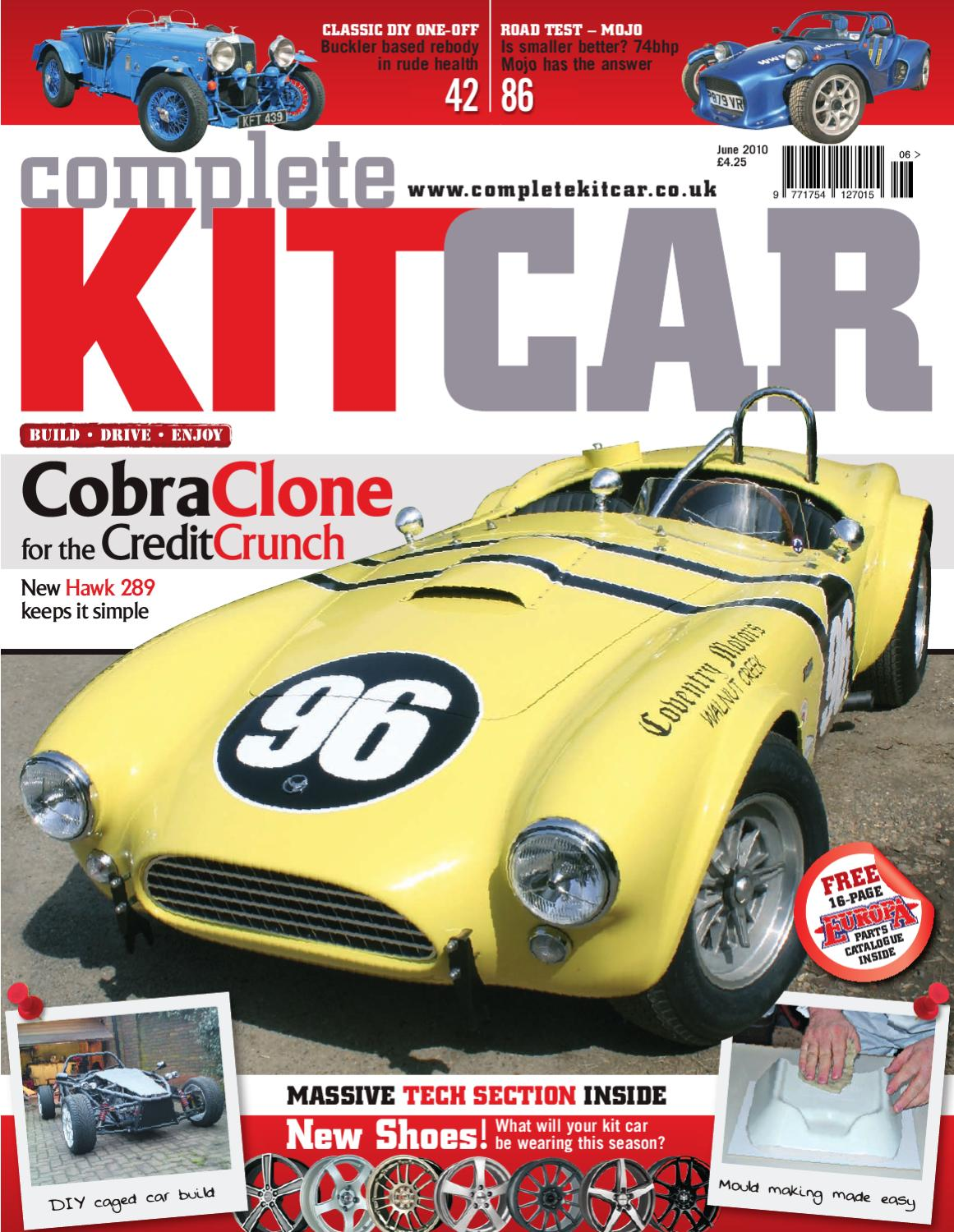Ac Cobra Kit Car Wiring Diagram Libraries For Belt 97 Sebring 2 5jx Simple Diagrambelt