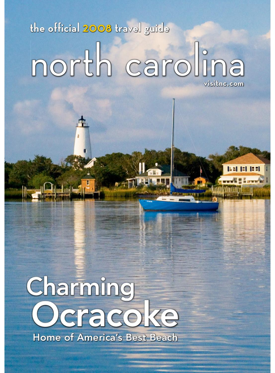 Guide to Sea Kayaking in North Carolina The Best Trips From Knotts Island To Cape Fear