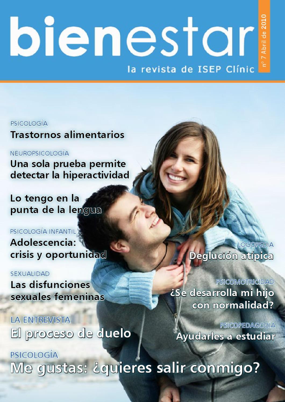 Revista Bienestar Nº 7 By Nesplora Technology And Behavior Issuu