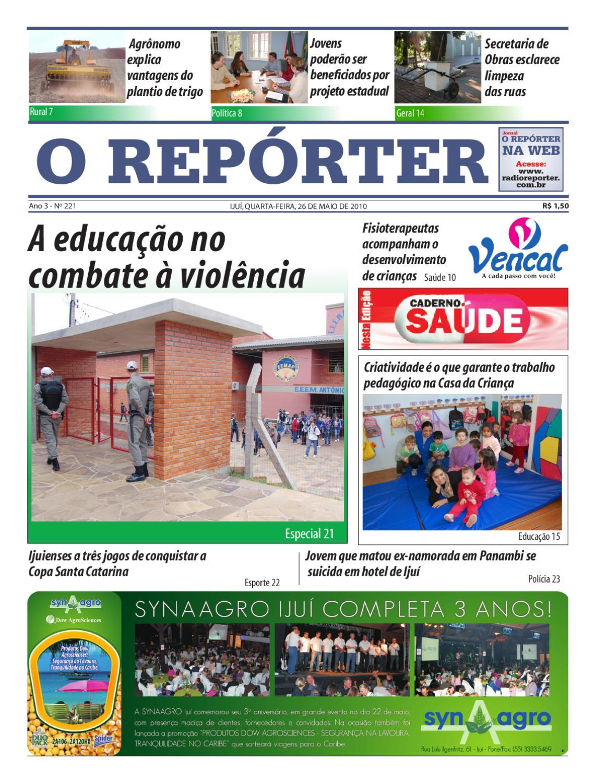 e286e7d87 jornal o reporter by Jornal O Repórter - issuu