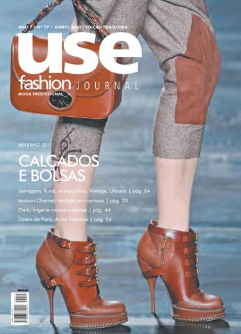 UseFashion Journal - junho 2010 by UseFashion - issuu aa490baa3c86