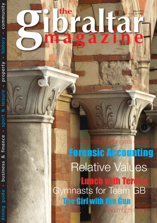 2cc1bb15428b The Gibraltar Magazine June 10 by Rock Publishing Ltd - issuu