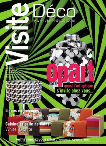 Visite Deco 65 By Editions