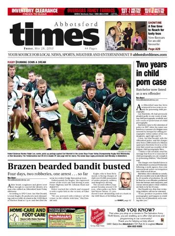 227b9d5503 Abbotsford Times May 28 2010 by Postmedia Community Publishing - issuu