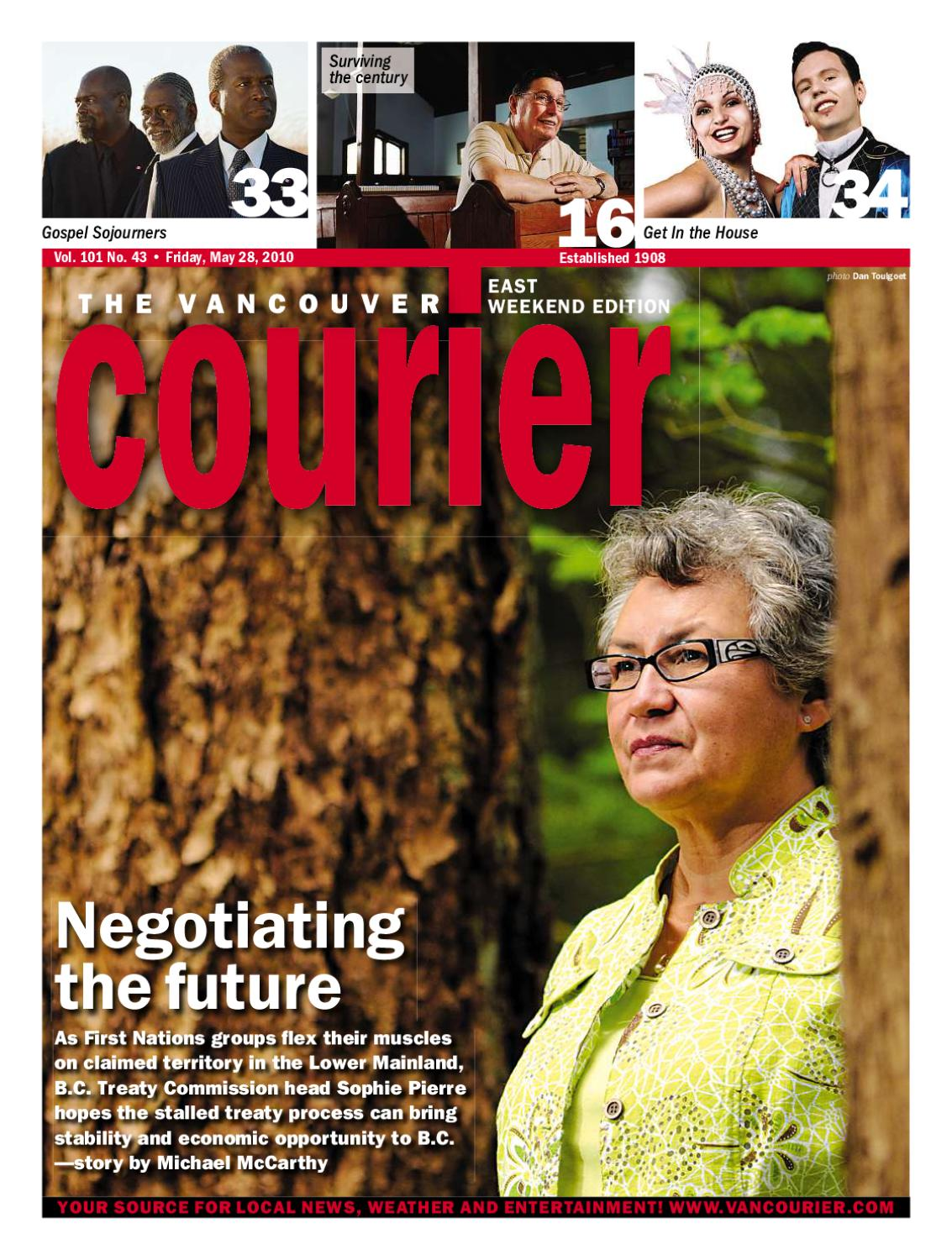 95a5dbaad3e9 Vancouver Courier May 28 2010 by Postmedia Community Publishing - issuu