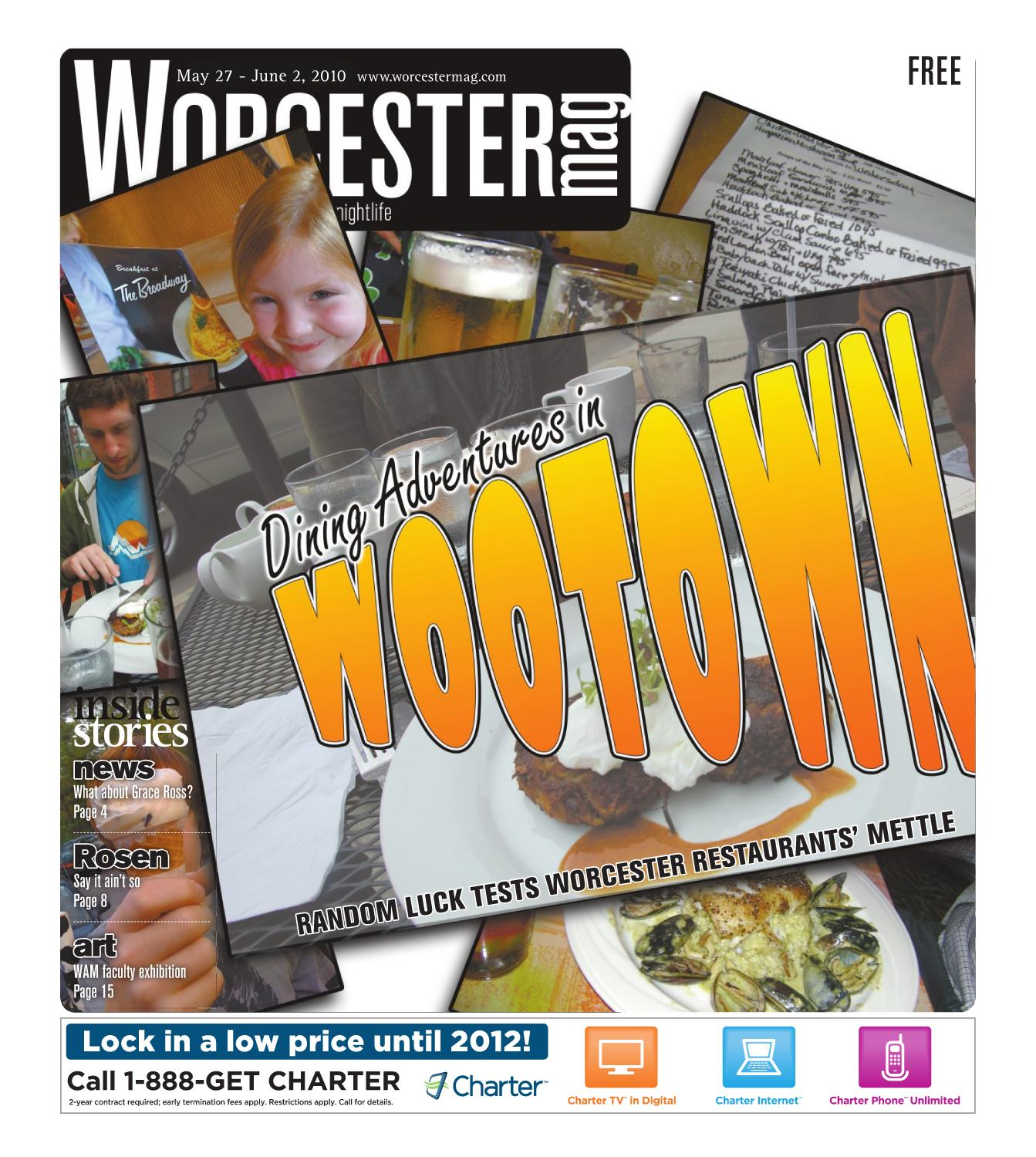 Worcester Mag May 27 2010 By Magazine Issuu Electronic Combination Lock Using Ic Ls 7220
