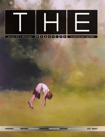 The Magazine April 2007 By Flavorgrafix Design Issuu