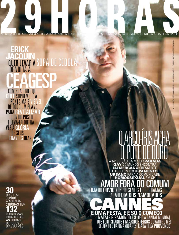 bd93336f1ec revista 29HORAS - Ed.08 - junho2010 - Capa2 by 29HORAS - issuu