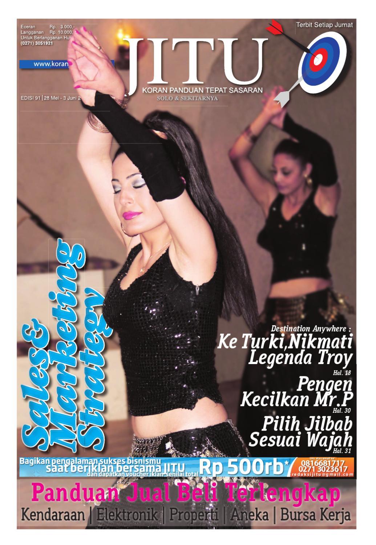 Epaper Edisi 91 By Cv Mitra Media Bangsa Issuu