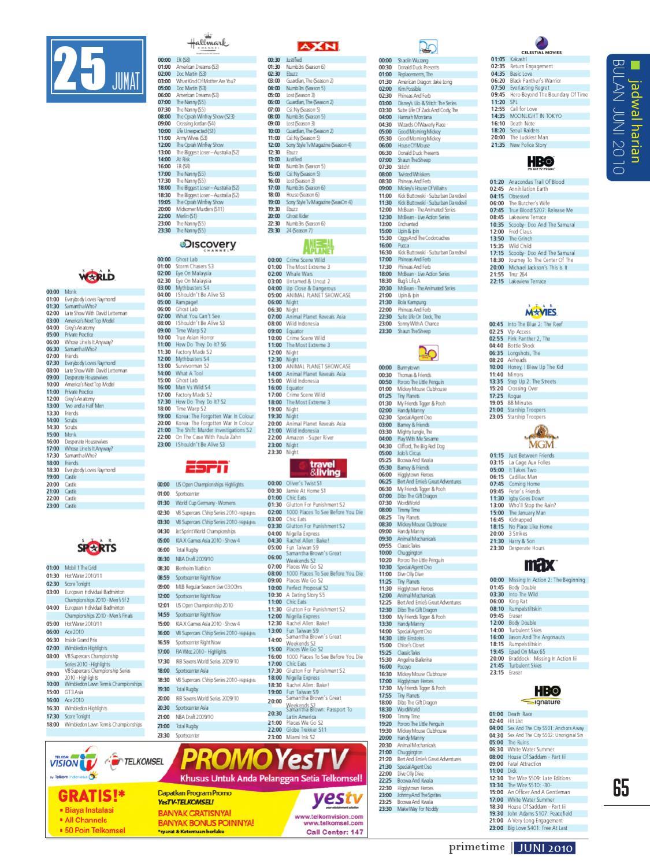 Juni 2010 - Primetime TelkomVision by Indonusa Telemedia - issuu