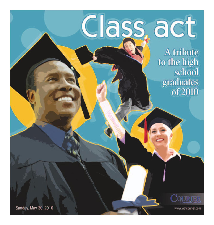 Graduation Tab 2010 by Waterloo-Cedar Falls Courier - issuu