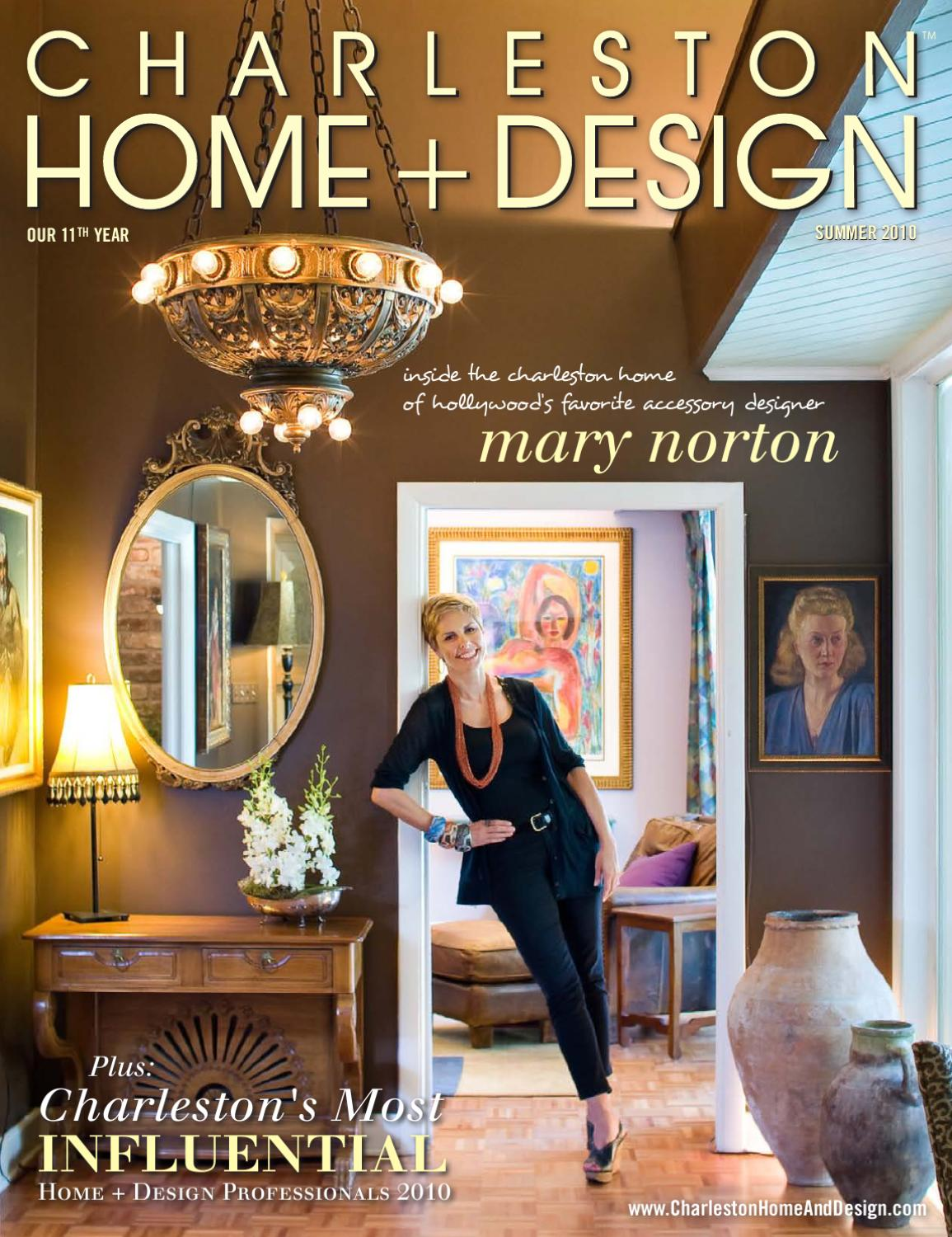 Charleston Home + Design   Summer 2010 By Charleston Home And Design  Magazine   Issuu Part 47