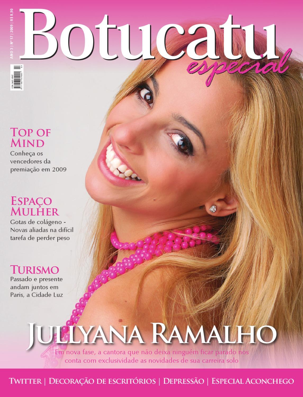 Botucatu Especial - Jullyana Ramalho by Revista Especial - issuu ab8741f1ccd4a