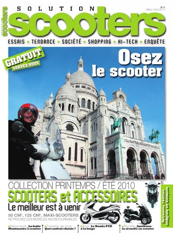 621802ed18ee Solution Scooters N°4 by Solution Scooters - issuu