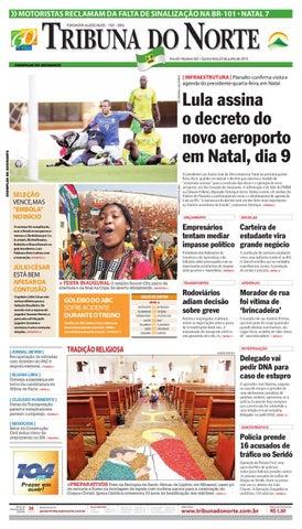 5e27c75423 Tribuna do Norte - 03 06 2010 by Empresa Jornalística Tribuna do ...