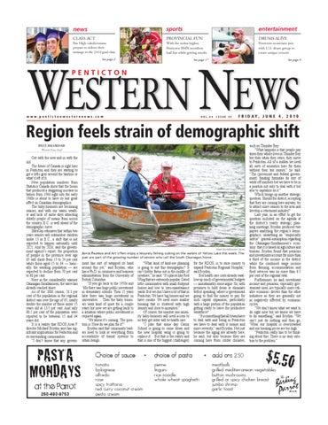 Penticton western news by penticton western news issuu page 1 sciox Choice Image