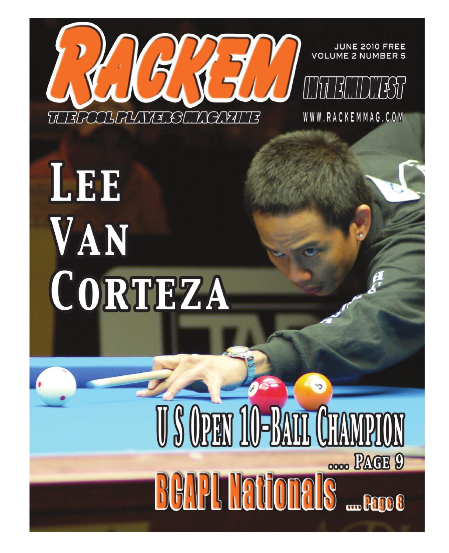 Rackem Magazine June Issue by Rackem Magazine - issuu