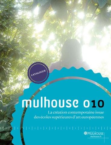 Catalogue Mulhouse 010 By Médiapop Issuu