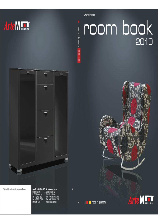 Arte M Modern Német Bútor Trend Teljes Lakásberendezés By