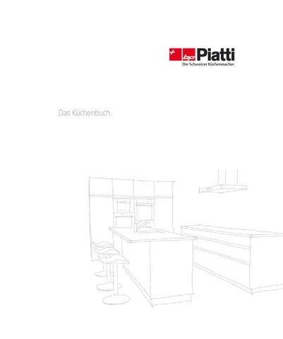 Das Küchenbuch. By AFP Küchen AG   Issuu