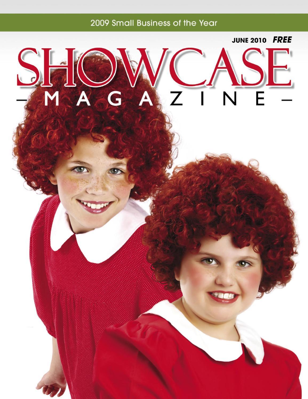 Showcase Magazine June 2010 by Andrew Brooks Media Group ...