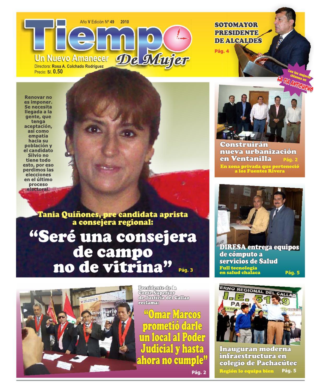 edición 49 by Wenceslao Ramos - issuu