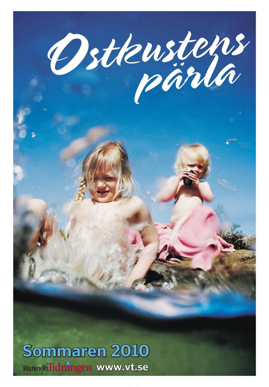 reputable site 276b5 71870 Ostkustens Pärla 2010 by Ola Pettersson - issuu