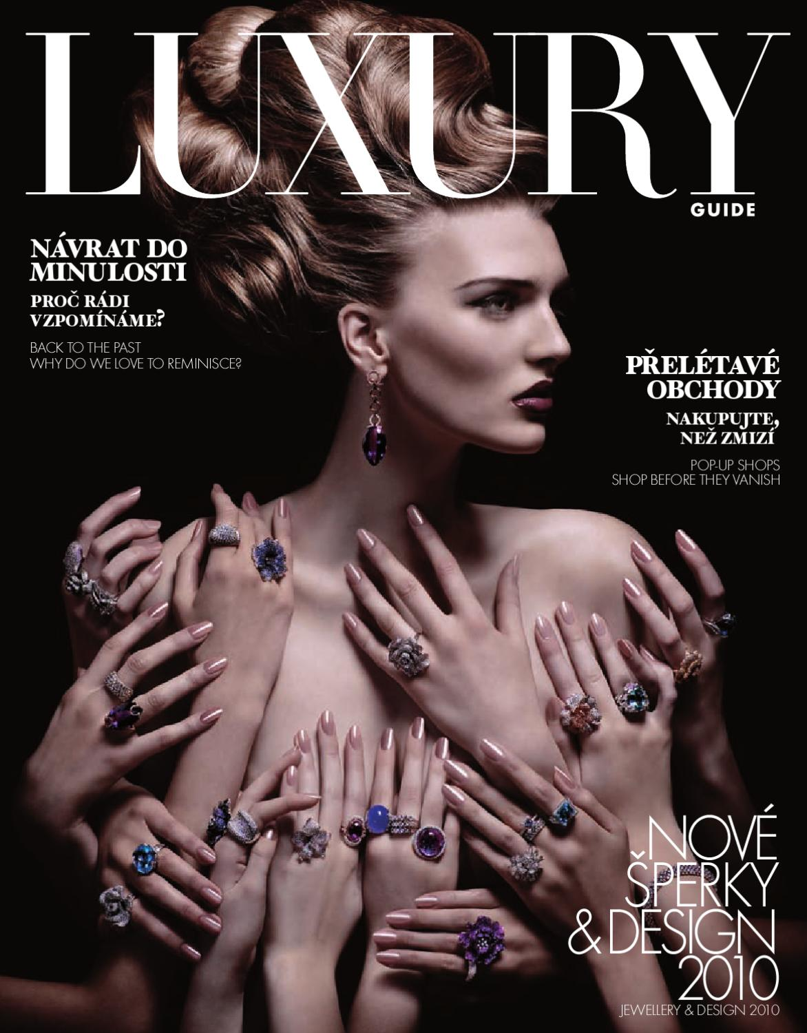 Luxury by Bohdana Leeder - issuu 0a56c31193e