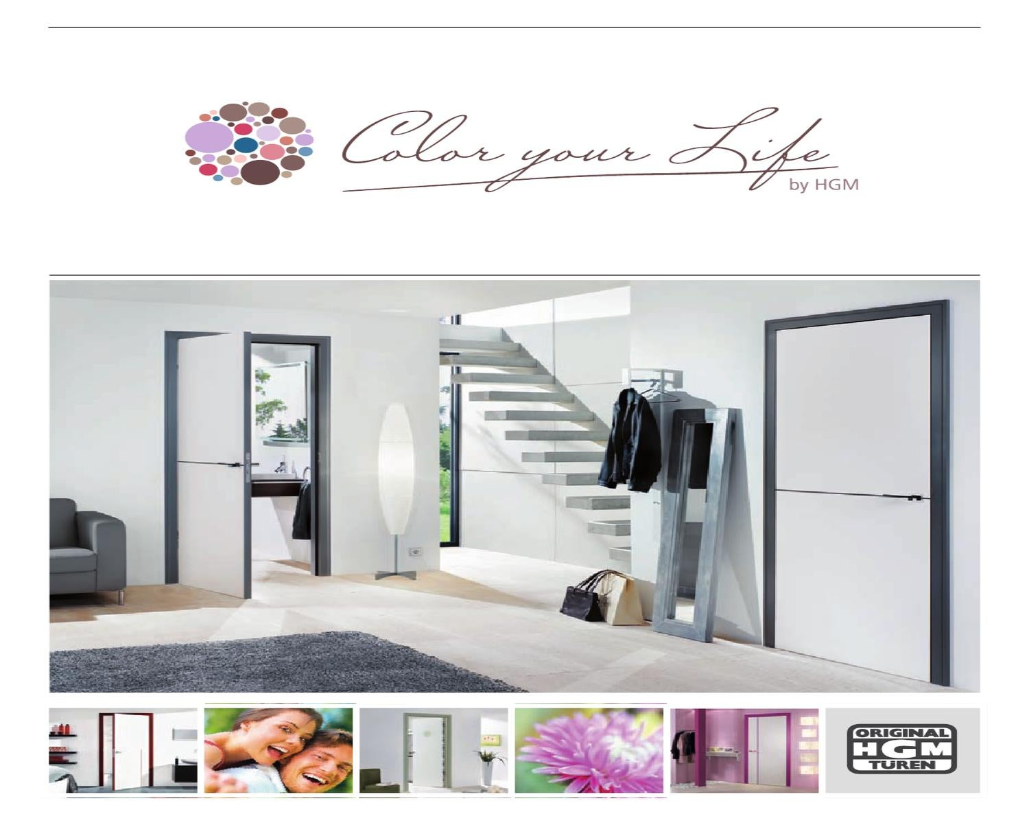 HGM_Color-your-Life by Kaiser Design - issuu