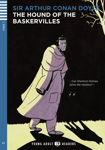 Sherlock Holmes The Hound Of The Baskervilles Ebook