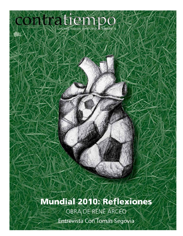 issue 76 - junio 2010 by Revista contratiempo - issuu