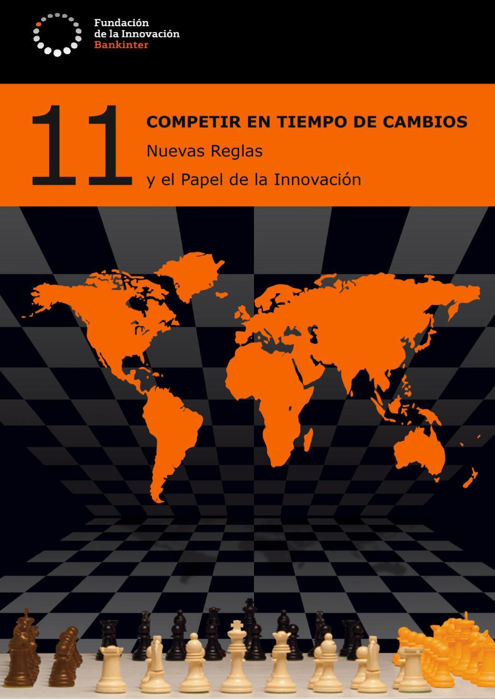 online store efd6c 8a3b2 Competir en tiempo de cambios  Nuevas reglas y el papel de la Innovación by  Eduardo Jerez - issuu