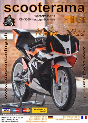 BREMSBELAGE HINTEN MALAGUTI XTM ENDURO 50 2007