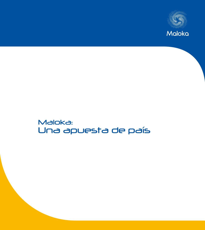 Maloka Org By Juan Bateman Issuu