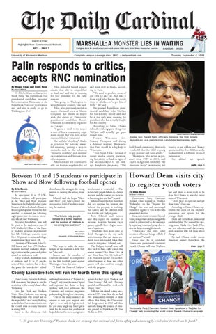 sarah palin is unqualified to become president essay Princess sarah will eventually become another  sarah palin is the only one  this popular technical excuse of palin-never-ran-for-president used by her.