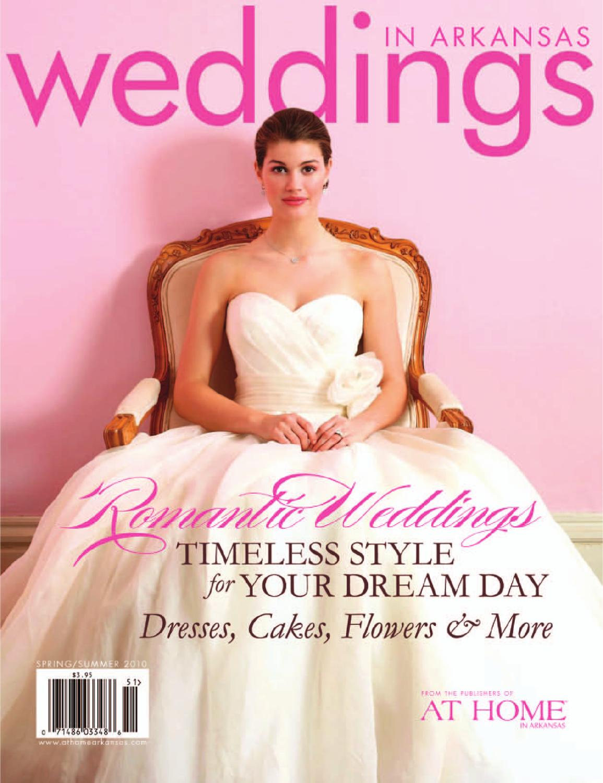 Weddings In Arkansas by Network Communications Inc. - issuu