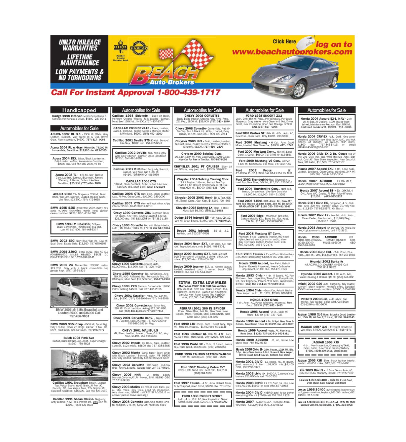 Search Autoguide Week Of 06102010 By AUTO GUIDE