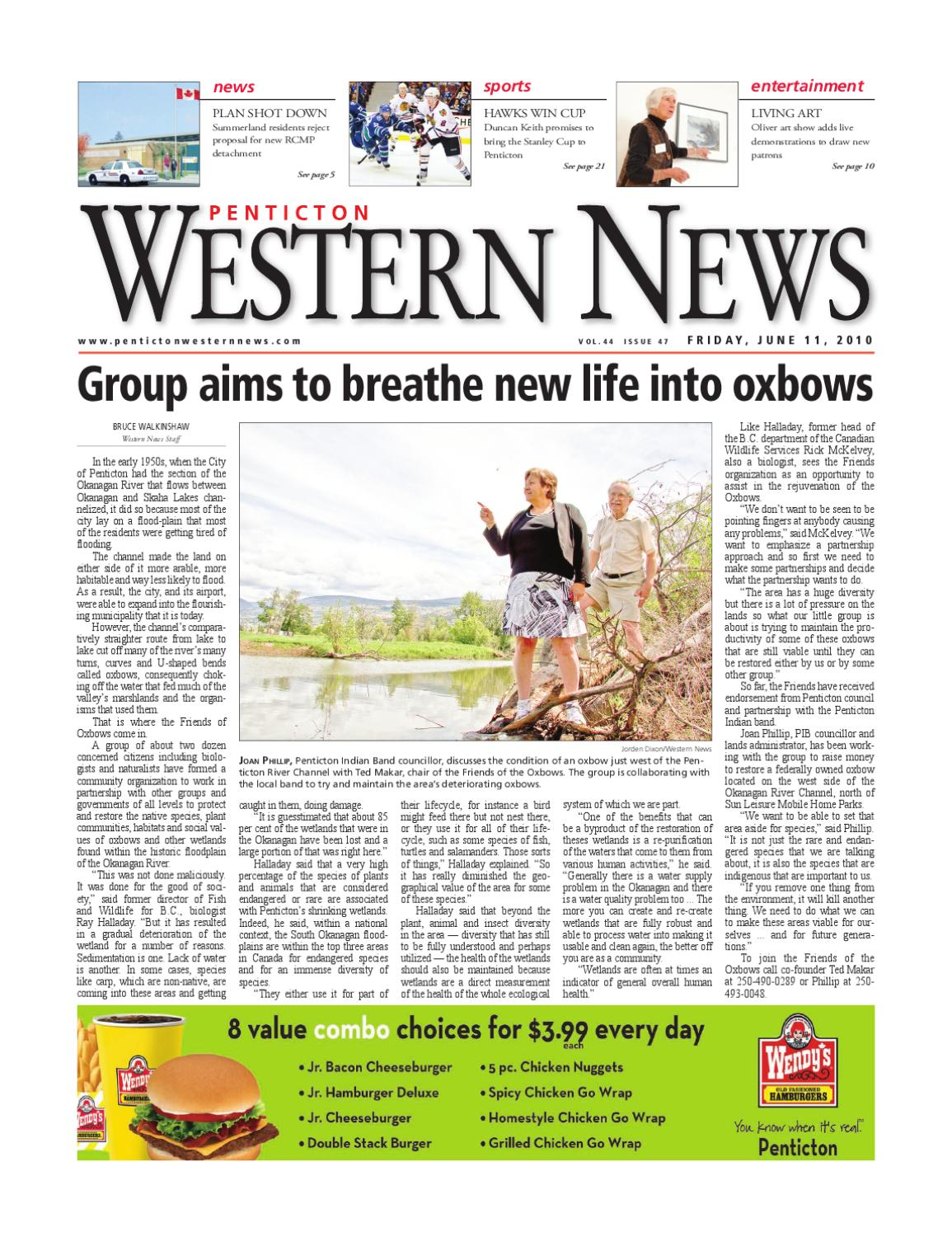 Penticton Western News By Issuu Lamp Wiring Supplies Promotiononline Shopping For Promotional
