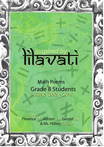Lilavati Book By Bhaskaracharya Pdf Free 144