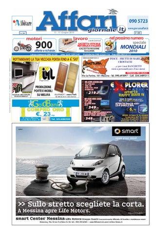 Giornale Affari 11 Giugno ac4564800b8
