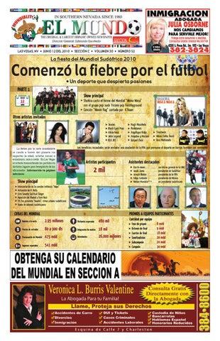 Em Lv 20100612 C By El Mundo Ltd Issuu