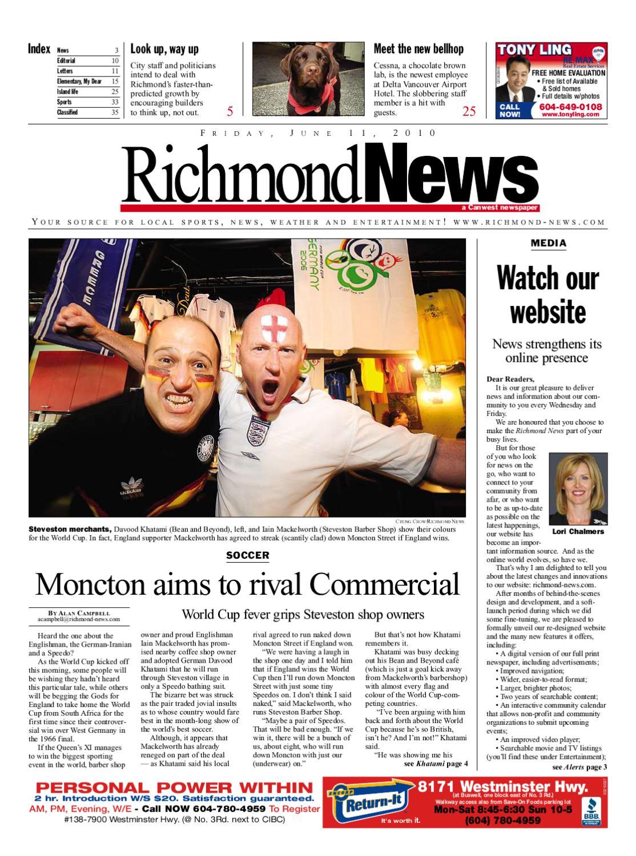6036b64c9e Richmond News - Friday June 11
