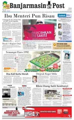 Banjarmasin Post - Edisi 14 Juni 2010 1376c2b4d7