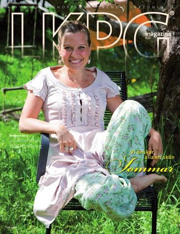 Emma hamberg lamnar vecko revyn