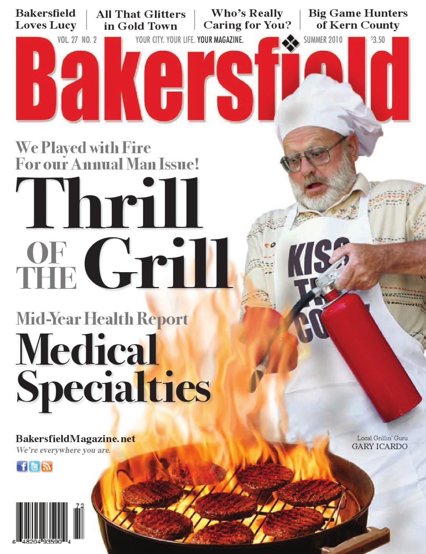 Bakersfield Magazine By Bakersfield Magazine Issuu
